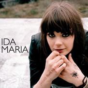 Ida Maria cover