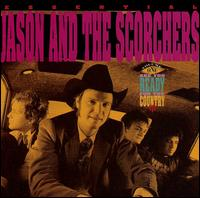 scorchers cd cover