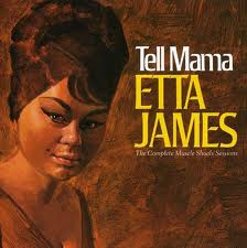 Tell Mama cover